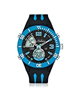 Colori Cool Fusion Analgo-Digital Dial Men's Watch - 5-CLD035