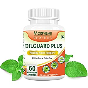 Dilguard Plus for Healthy Heart Support