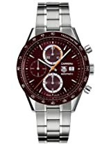 Tag Heuer Carrera Mens Watch Cv2013.Ba0794