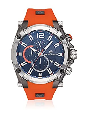 Sergio Tacchini Quarzuhr Man orange 58 mm