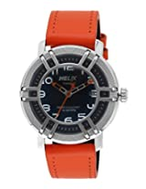 Helix Analog Blue Dial Men's Watch - TW05HG00H