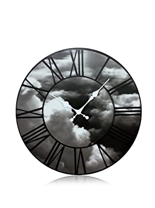 NeXtime Flying Wall Clock
