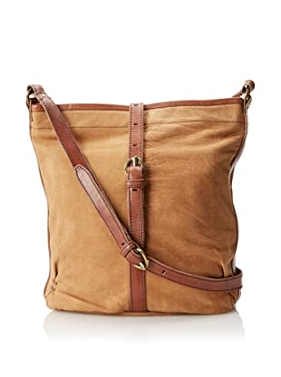49 Square Miles Women's Belted Cross-Body (Wood)
