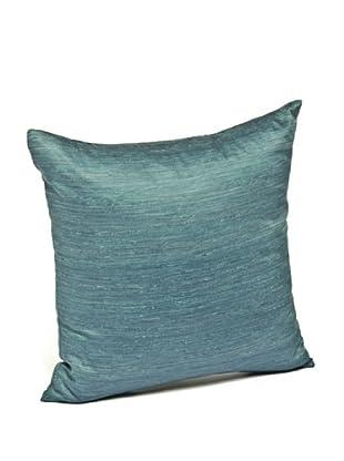 HomeTrends Cojín Finiseta (Azul Royal)
