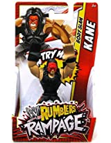 WWE Wrestling Rumblers Mini Figure Kane [Body Slam]