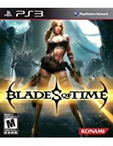 Blades of Time (PS3)