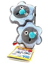 "Banpresto My Pokemon Collection Best Wishes Mini Plush - 47488 - 5"" Klink/Giaru"