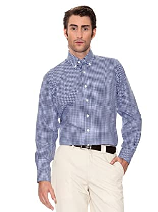 Rushmore Camisa Boreal (Azul)