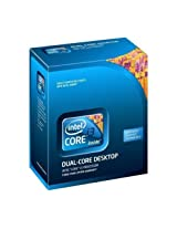 Intel Core i3-540 Clarkdale Dual-Core