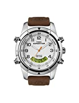 Timex Expedition T49828 Analogue-Digital Watch - For Men