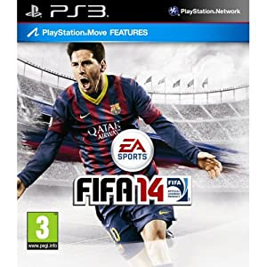 FIFA 14 (PS3)