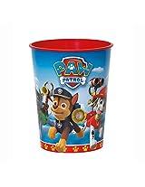 16oz PAW Patrol Plastic Cup