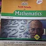 ICSE Self Study in Mathematics