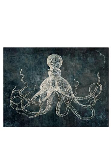 Art Fosters Underwater Creature 30