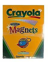 Crayola Inkjet Printable Magnets