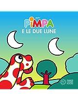 Pimpa e le due lune (Piccole storie)