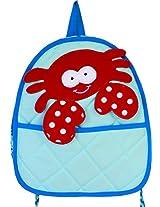 Water Friends - Crab Backpack - Junior
