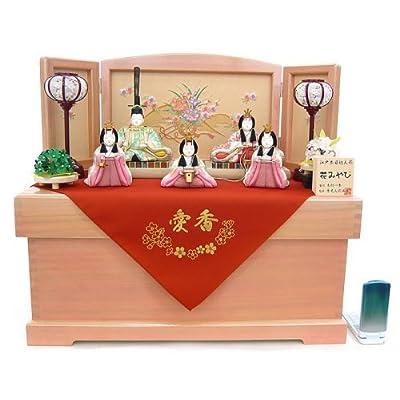 【ひな祭り特集】秀光のひな人形・人気ランキング