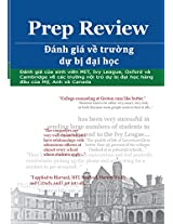 Prep Review: Boarding Schools (Vietnamese Translation)