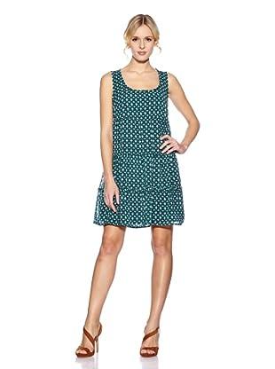 Opus Vestido Waverly (Verde)