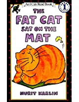 Fat Cat Sat on the Mat (I Can Read Book 1)