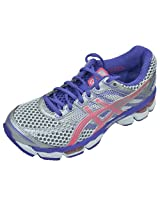 Asics Men's Gel-Cumulus 15 Royal Mesh Running Shoes