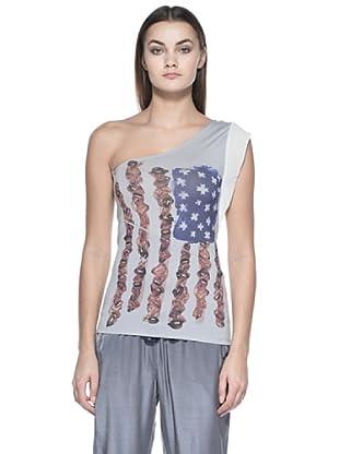 Zu Element Camiseta Lovestruck (Gris)