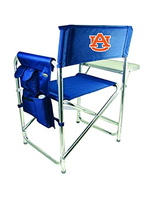 Picnic Time NCAA Sports Chair (Auburn Tigers)