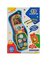 Goodway Toys Happy Camera Cell Phone