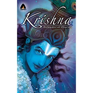 Krishna: Defender of Dharma (Mythology)