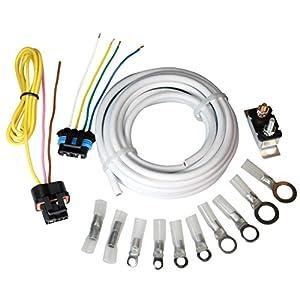 NOCO IGK1550 Standard Installation Kit