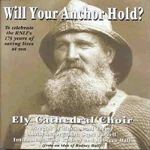 【クリックで詳細表示】Will Your Anchor Hold [Import, from US]