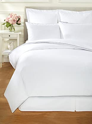Bella Letto Milo Duvet Set (White/Black)