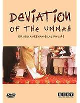 Deviation of The Ummah