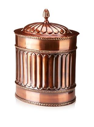 Castilian Box (Antique Copper)