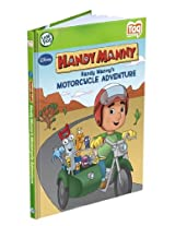 LeapFrog Tag Senior Book Handy Manny