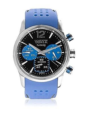 Watx Reloj de cuarzo RWA0489 38 mm