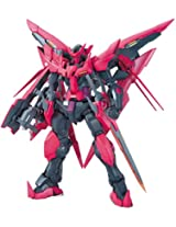 Bandai Hobby MG 1/100 Gundam Exia Dark Matter Model Kit