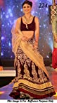 Shilpa Shetty In Velvet Lehenga Choli