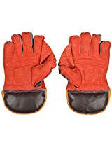 County Galaxy Men Thermolite Full-Finger-Gloves Full Size Assorted