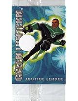 2004 Dc Comics Justice Leauge #3 Green Lantern