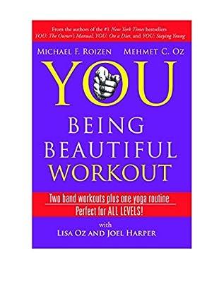 Joel Harper Fitness You: Being Beautiful DVD
