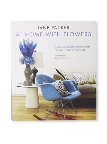 Jane Packer's at Home With Flowers
