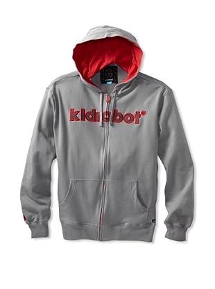 Kidrobot hoodie
