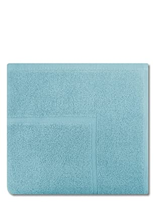 Manterol Alfombra de Baño Cotton (Azul)