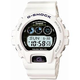 CASIO (カシオ) 腕時計 G-SHOCK タフソーラー 電波時計 マルチバンド6 GW-6900A-7JF