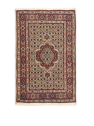 RugSense Teppich Persian Mud mehrfarbig 120 x 80 cm