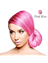 Sparks Long-Lasting Bright Hair Color, Pink Kiss, 3 Ounce