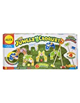 ALEX Toys Active Play Jungle Croquet