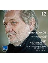 Peter Eötvös: Orchestral Music